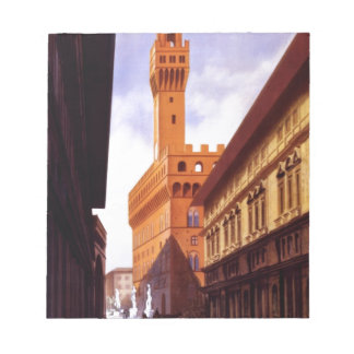 Firenze Notepad