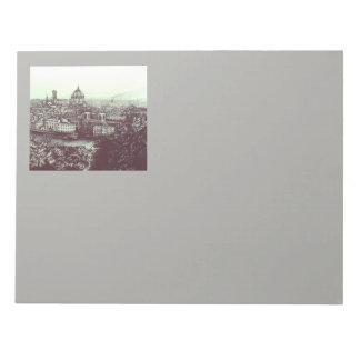 Firenze Notepad