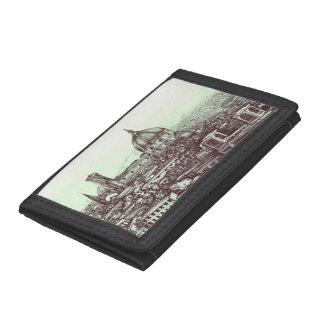 Firenze Trifold Wallet