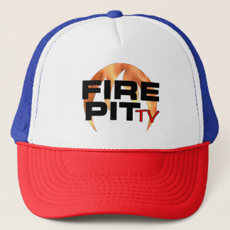 FirePitTV Hat