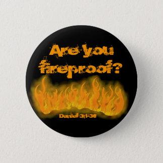 fireproof button