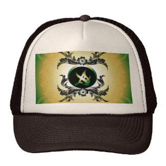 Fireproof rune hat