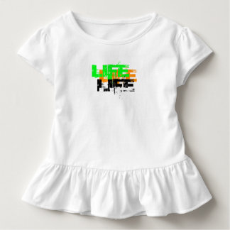 Fires And Passion One Toddler T-shirt