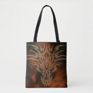 Fires of Life, Smoking hot tote