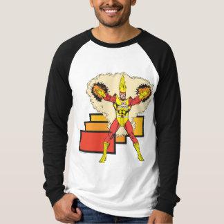 Firestorm In His Element T Shirt
