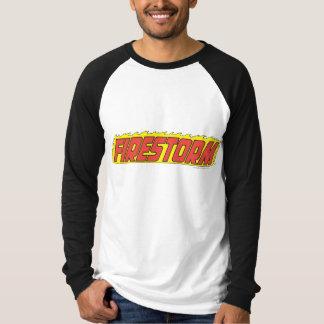 Firestorm Logo T-shirt