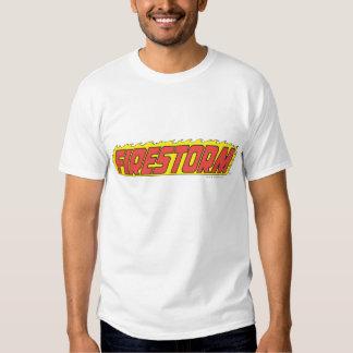 Firestorm Logo T Shirts
