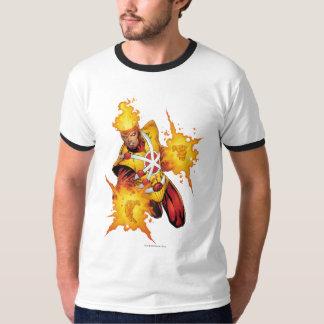 Firestorm Punch T-Shirt