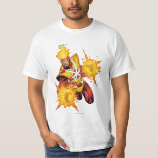 Firestorm Punch T-Shirt