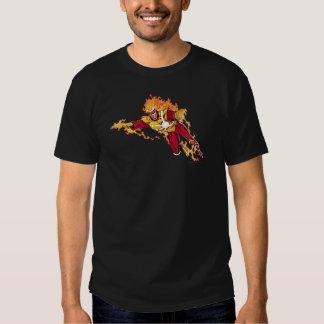 Firestorm Soaring 2 Tee Shirt