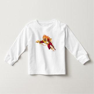Firestorm Soaring 2 Toddler T-shirt
