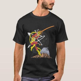 Firestorm - The Nuclear Man T-Shirt