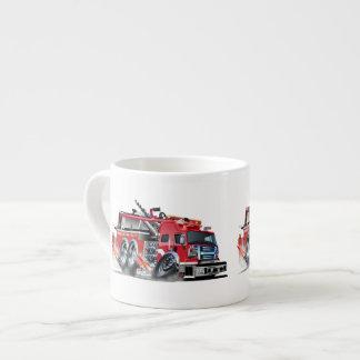 firetruck burnout
