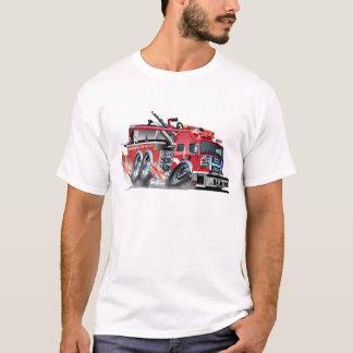firetruck burnout T-Shirt