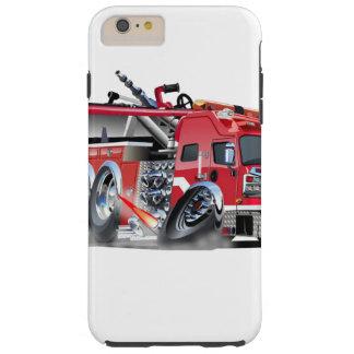 firetruck burnout tough iPhone 6 plus case