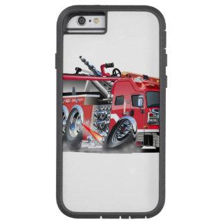 firetruck burnout tough xtreme iPhone 6 case