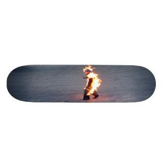 Firewalker Skateboard