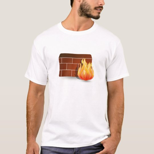 Firewall-1 T-Shirt