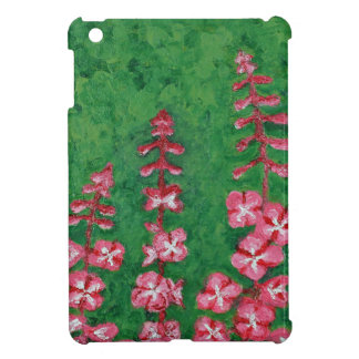 fireweed cover for the iPad mini