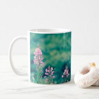 fireweed crossprocess coffee mug