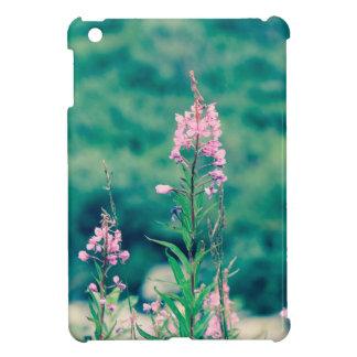 fireweed crossprocess iPad mini covers