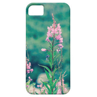 fireweed crossprocess iPhone 5 case