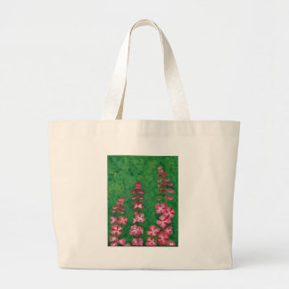 fireweed large tote bag