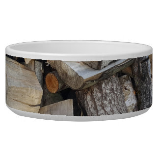 Firewood  logs photograph