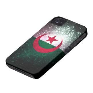 Firework; Algeria Flag Case-Mate iPhone 4 Case