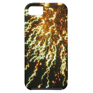 Firework Case1 iPhone 5 Cover