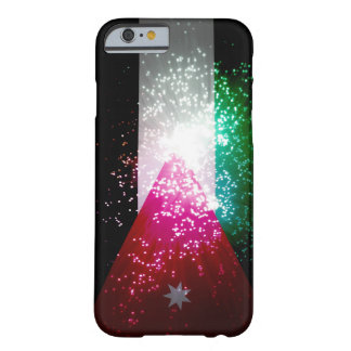 Firework; Jordan Flag Barely There iPhone 6 Case