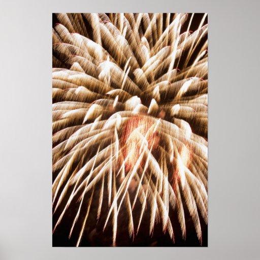 Fireworks (20) Poster
