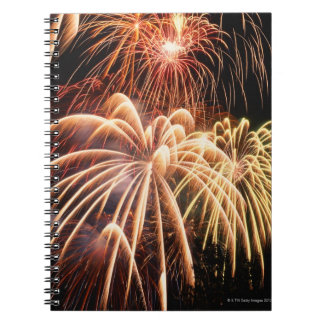 Fireworks 2 notebooks