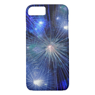 Fireworks Case-Mate iPhone Case