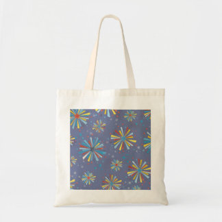 Fireworks Grocery or Business Tote