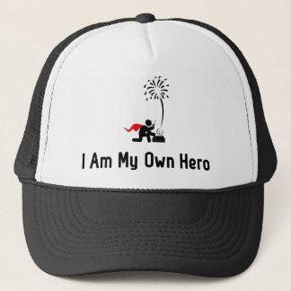 Fireworks Hero Trucker Hat