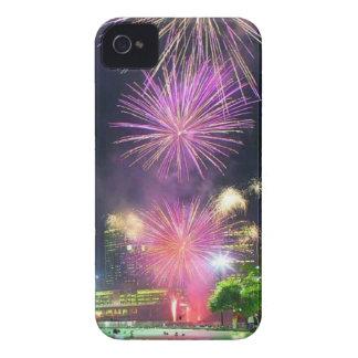 Fireworks iPhone 4 Case