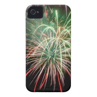 Fireworks iPhone 4 Cover