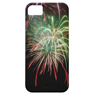 Fireworks iPhone 5 Cover