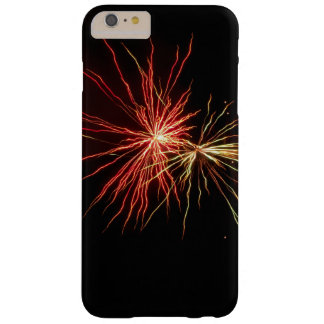 Fireworks iphonecase barely there iPhone 6 plus case
