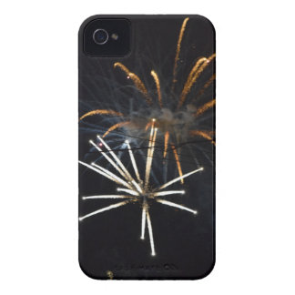 fireworks.JPG iPhone 4 Case-Mate Cases