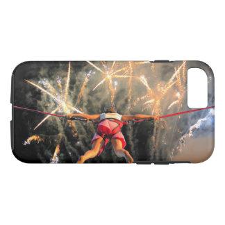 Fireworks Jumper Phone Case
