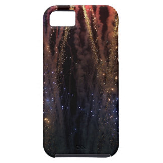 Fireworks Light the Sky Fourth of July iPhone 5 Case