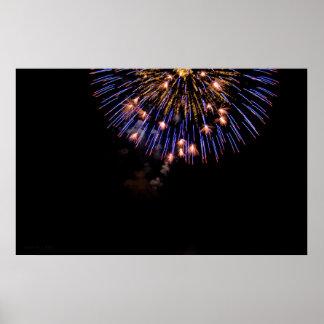 Fireworks P3649 Print