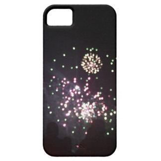 Fireworks Phone Case
