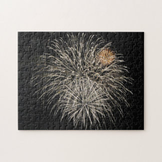 Fireworks Puzzle