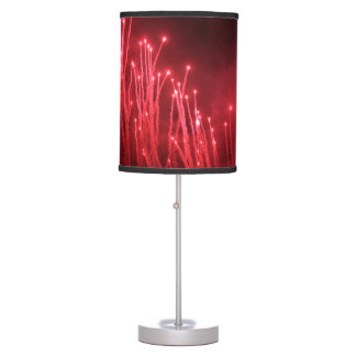 Fireworks Rockets Red Glare Lamp