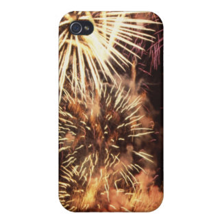Fireworks Speck Case iPhone 4 Cases