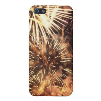 Fireworks Speck Case iPhone 5 Cover