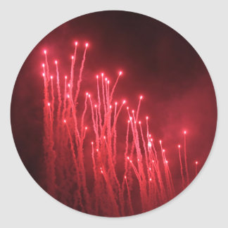Fireworks  Stickers